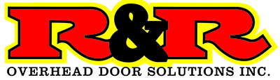 R and R Doors Logo
